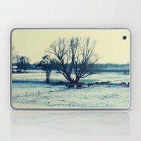 Winter  - JUSTART © Laptop & iPad Skin