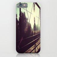 Resident iPhone 6 Slim Case
