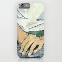 Child Soldier 2 iPhone 6 Slim Case