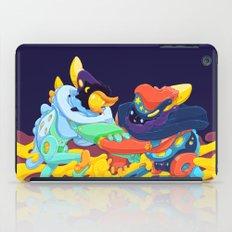 Moon & Stars iPad Case