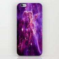 Nebula. iPhone & iPod Skin
