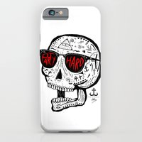 iPhone Cases featuring Party Hard by LSjoberg
