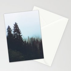 Washington Woodlands Stationery Cards