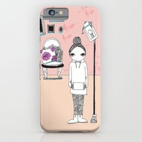 Room iPhone 6 Slim Case