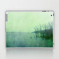 Inner Journey - Blue Laptop & iPad Skin
