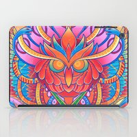 Angel of Death iPad Case
