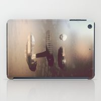 Hi iPad Case