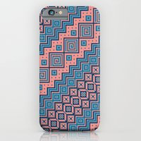 iPhone & iPod Case featuring Lomond. by Great North Eastern