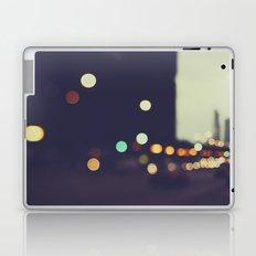 Late Night Laptop & iPad Skin