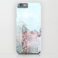 Discover iPhone 6 Slim Case