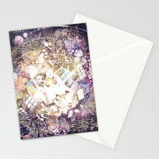 ANIME: THE POETRY OF THE SOUL Stationery Cards