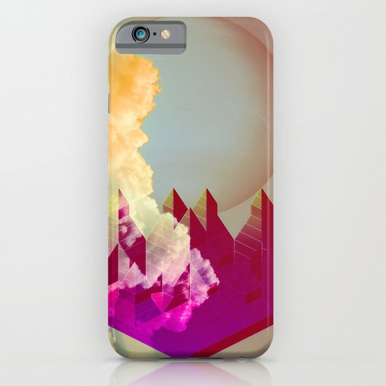 Castello Volante iPhone & iPod Case