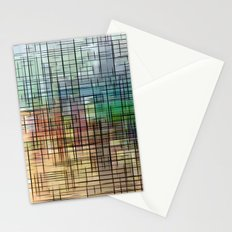 gridscape Stationery Cards