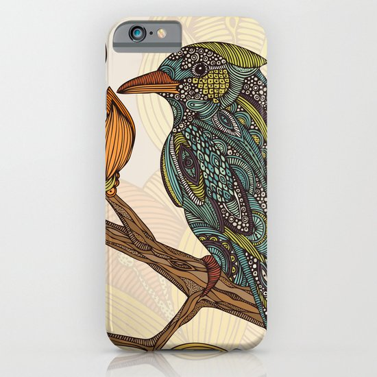 Bravebird iPhone & iPod Case