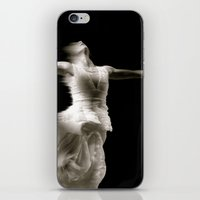 Surrender All iPhone & iPod Skin