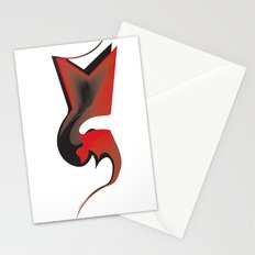 crowish Stationery Cards
