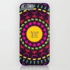 My India.  Slim Case iPhone 6s