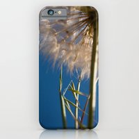 iPhone & iPod Case featuring SPANISH SPRING I by OSCAR GBP