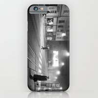 iPhone & iPod Case featuring 3 Generations by Gilderic
