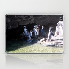 Penguins Laptop & iPad Skin