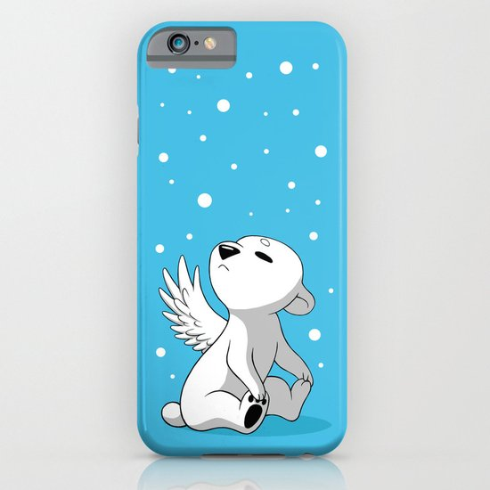 Polar Cub 2 iPhone & iPod Case