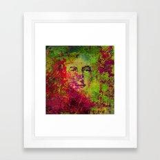 John  2 Framed Art Print
