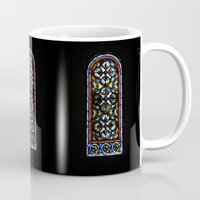 Cloisters Window Mug
