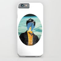 iPhone & iPod Case featuring Voyant by Mirco Rambaldi