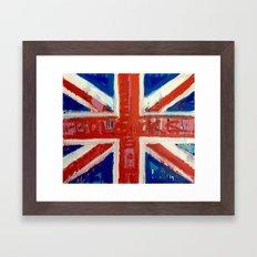 Bollocks Framed Art Print