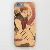 Hawkeye V2 iPhone 6 Slim Case