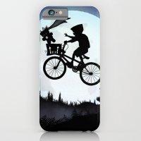 E.T Kid iPhone 6 Slim Case