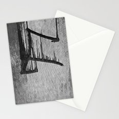 Dripping Up Stationery Cards