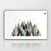Mountain Dreaming Laptop & iPad Skin