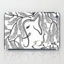 Jungle Ele iPad Case