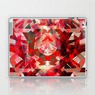 MAGNUM OPHIUM Laptop & iPad Skin