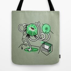 Mr. Gemstone Tote Bag