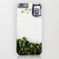 Television Versus Nature iPhone 6 Slim Case