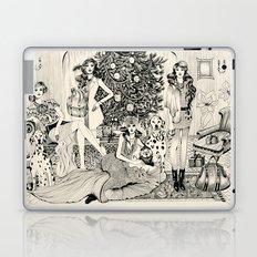 Christmas Party  Laptop & iPad Skin
