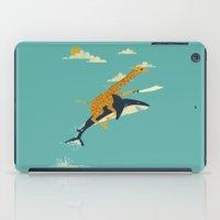 Onward! iPad Case