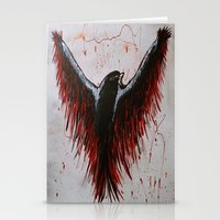 Soaring, Wishing, Thinki… Stationery Cards