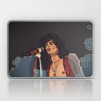 Steven Tyler Laptop & iPad Skin