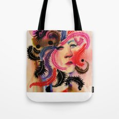 Because the Night Tote Bag