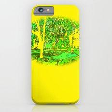 Park2 iPhone 6s Slim Case