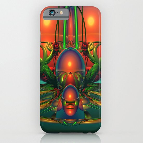 Fly iPhone & iPod Case
