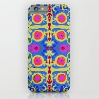 Song In My Heart iPhone 6 Slim Case
