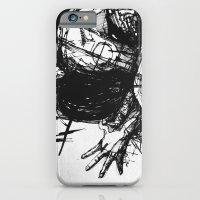 Medicine Man iPhone 6 Slim Case