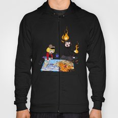 South Park :: Pip and Damien Hoody