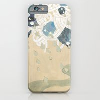 Out of All Them Bright Stars II iPhone 6 Slim Case