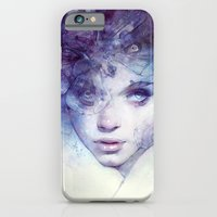 iPhone & iPod Case featuring Aerial by Anna Dittmann