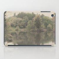 Lakeside iPad Case